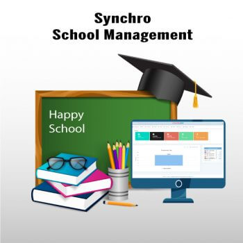 Synchro Distributor Management